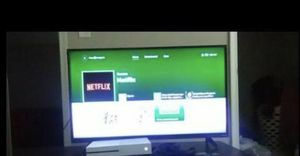 32 inch Vizio flat screen tv for Sale in Henrico, VA