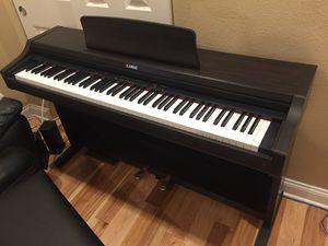 Piano electric kawai for Sale in Brea, CA