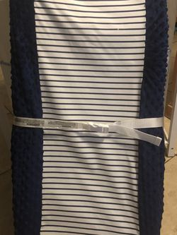 Changing Table pad W/pad Cover for Sale in Crosby,  TX