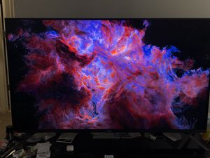 "55"" 6 Series TCL 4K Roku Smart TV 2018 model for Sale in Bowie, MD"