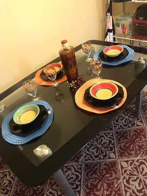 VALENCIA DINING KITCHEN TABLE for Sale in Columbia, SC
