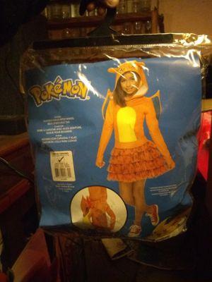Girls Pokemon costume for Sale in Colorado Springs, CO