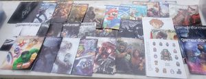 Gameinformer Magazines for Sale in San Antonio, TX