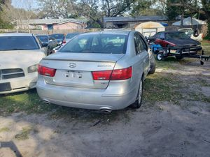 2008 Hyundai sonata for parts for Sale in Kissimmee, FL
