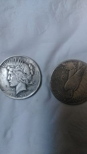 Silver Dollars for Sale in Elmira, NY