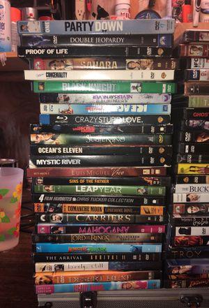 DVDS-$1ea for Sale in San Gabriel, CA