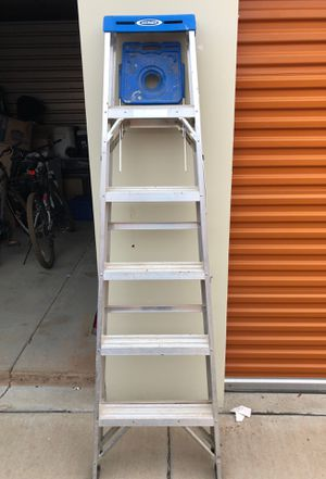 Ladder for Sale in Midland, TX