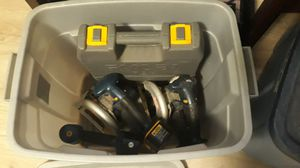 Ryobi Drills and Saws for Sale in Weymouth, MA