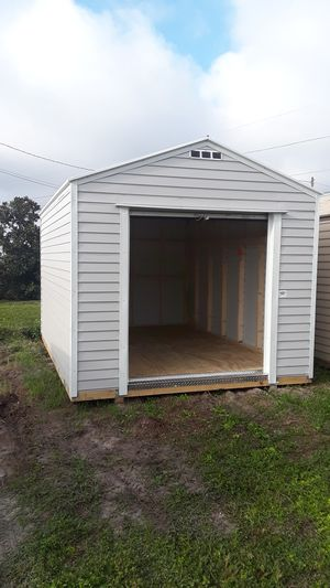 10X14 $168 A Month Lease To Own No Credit Check for Sale in Azalea Park, FL