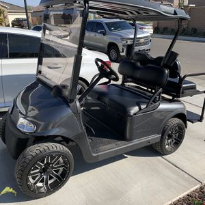 Ez Go Golf Cart RXV for Sale in Madera, CA