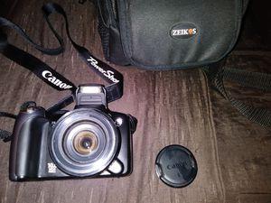 Canon Digital camera for Sale in Pensacola, FL