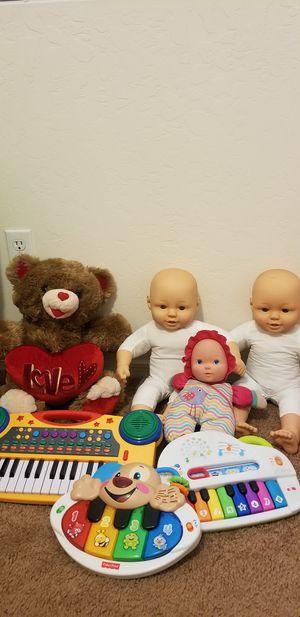 Toys for Sale in Litchfield Park, AZ