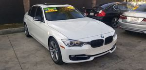 2013 BMW 3 Series for Sale in Los Angeles, CA