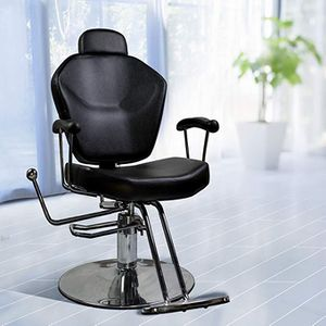Brand New Swivel Recline Professional Barber Chair Hair Salon Stylist for Sale in Fullerton, CA