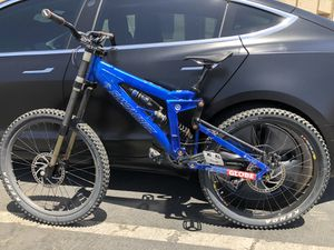 Santa Cruz v10 for Sale in Downey, CA