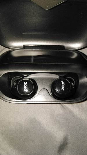 Zolo wireless headphones for Sale in Fresno, CA