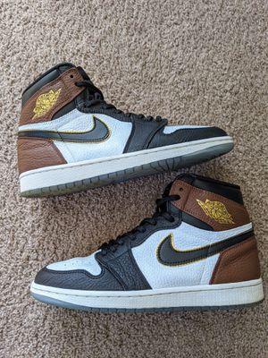 Jordan Retro 1 Size 9 Men for Sale in Seattle, WA