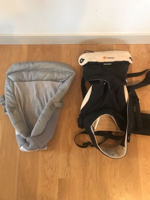 Ergobaby Baby Carrier for Sale in Seattle, WA