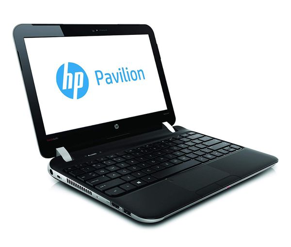 Hp Mini Pavilion laptop sponsor by Beats