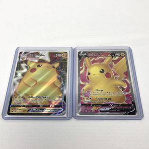 Pokemon Vivid Voltage Pikachu Lot New Pulled And Sleeved for Sale in Odessa, FL