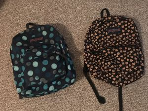 Backpack jansport for Sale in Kissimmee, FL