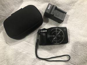 Canon camera for Sale in Baldwin Park, CA