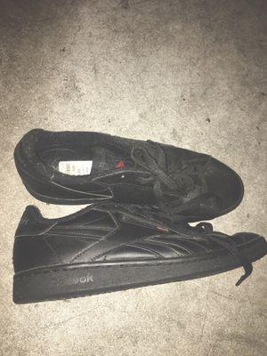 Reebok men's 9.5 never worn. for Sale in Seattle, WA