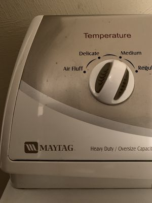 Maytag dryer for Sale in Newport News, VA