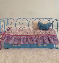 American Girl Doll Bed for Sale in La Habra,  CA