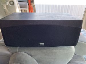 Onkyo speaker for Sale in Colorado Springs, CO