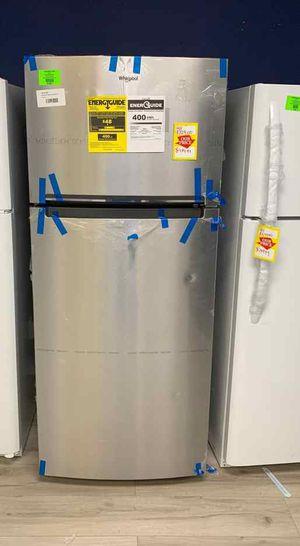 Brand new Whirlpool WRT518SZFM refrigerator N for Sale in Houston, TX
