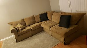 Couch sectional for Sale in Atlanta, GA