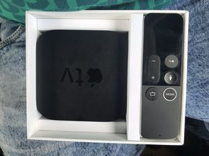 4th gen Apple Tv for Sale in Florissant, MO