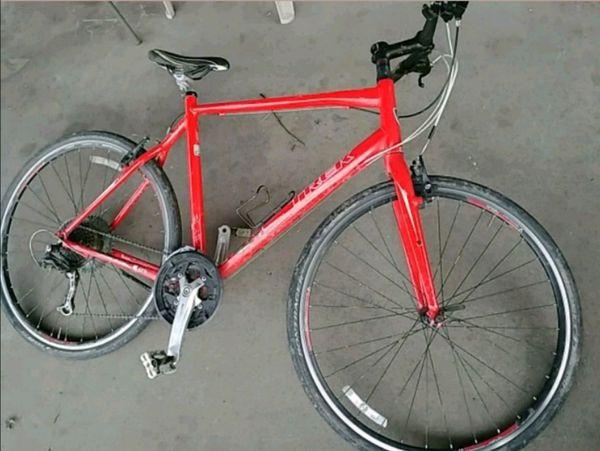 Trek Mountain bike..priced to SELL