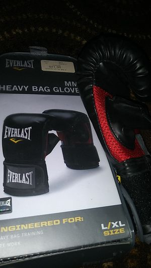 Boxing gloves for Sale in Rochester, NY