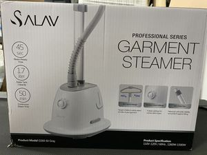 Professional Series GS60-BJ Garment Steamer for Sale in Los Angeles, CA
