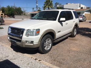 2008 Ford Explorer for Sale in Phoenix, AZ