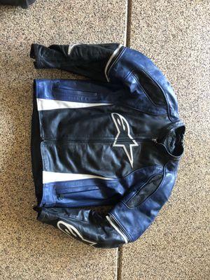 Alpine Stars Motorcycle Jacket for Sale in Eastvale, CA