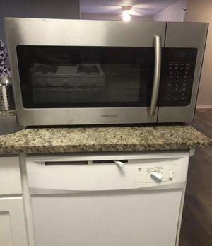 Microwave Samsung for Sale in Orlando, FL