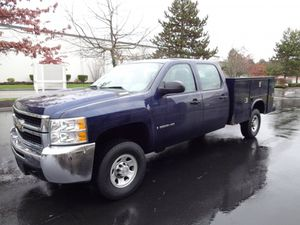 2009 Chevrolet Silverado 3500HD for Sale in Auburn, WA