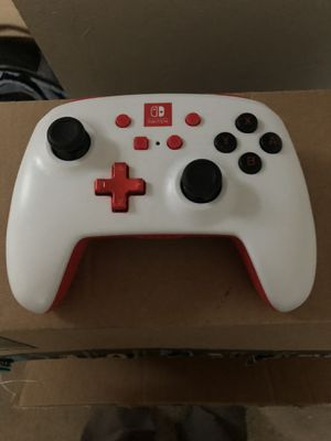 Wireless Nintendo Switch Pro Controller for Sale in Concord, CA