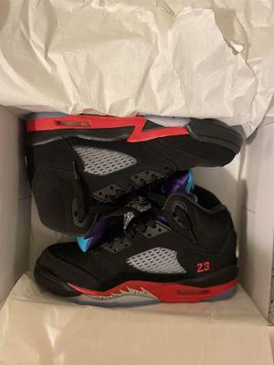 Retro Jordan 5s for Sale in Washington, DC