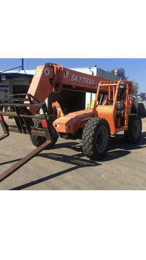 6k reach forklift for Sale in Escondido, CA
