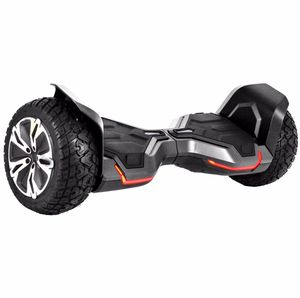 Bluetooth led light hoverboard for Sale in McRae, GA