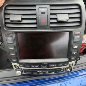 Tsx Navigation System for Sale in Westport, MA