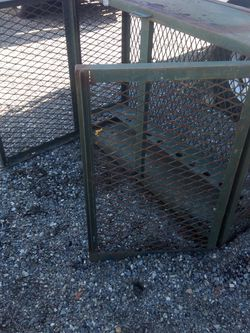 Military Rifle Racks (3 Different Sizes) for Sale in Wenatchee,  WA
