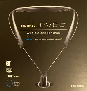 SAMSUNG WIRELESS HEADPHONES for Sale in Rochester, NY