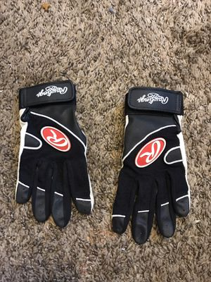 Softball gloves for Sale in Madera, CA