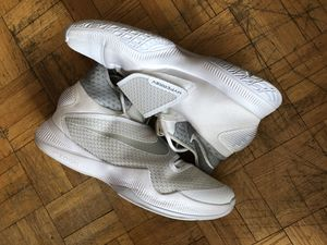 Size 14 Nike Basketball Shoes for Sale in Seattle, WA