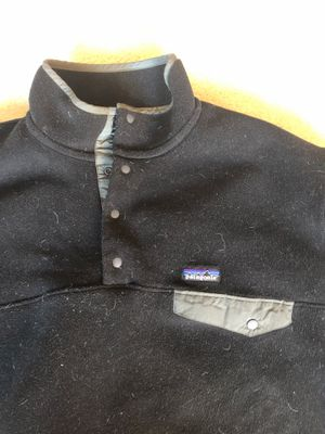 Patagonia pullover (men's large) for Sale in Washington, DC